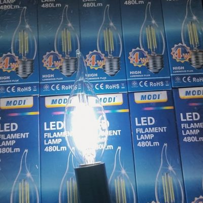 لامپ اشکی فلامینتی