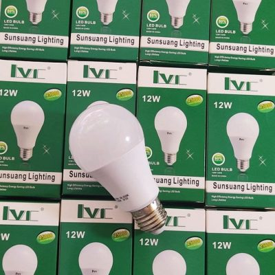 لامپ ال ای دی 12 وات ال وی سی (2)