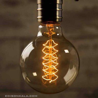 لامپ حبابی ادیسون g80