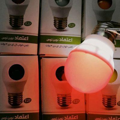 لامپ خواب ال ای دی