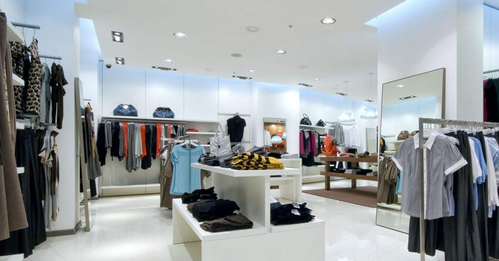 نور مخصوص محصولات و امان تجاری