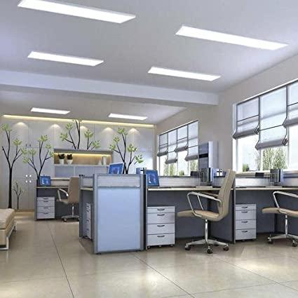 نور 5000 کلوین برای محیط های اداری