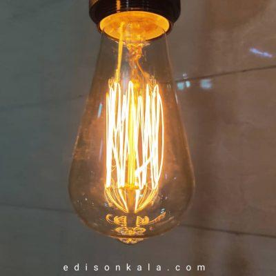 لامپ ادیسونی خطی st64