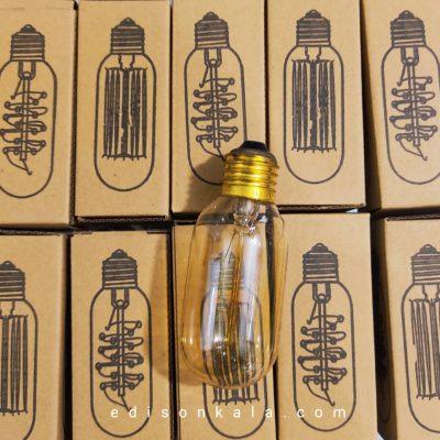 لامپ ادیسونی کوکتلی t45