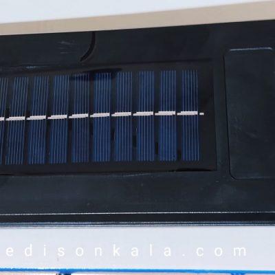 پروژکتور 20 وات ال ای دی خورشیدی